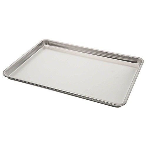 Vollrath 5303 Wearever Halfsize Sheet Pan 18inch X 13inch Aluminum Check This Awesome Product By Going To The Link At The Image T Sheet Pan Pan Chef Tools