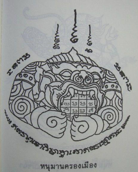 Muay Thai Tattoo Ideas And Their Meanings: Sak Yant And Buddha Magic Mega Pack