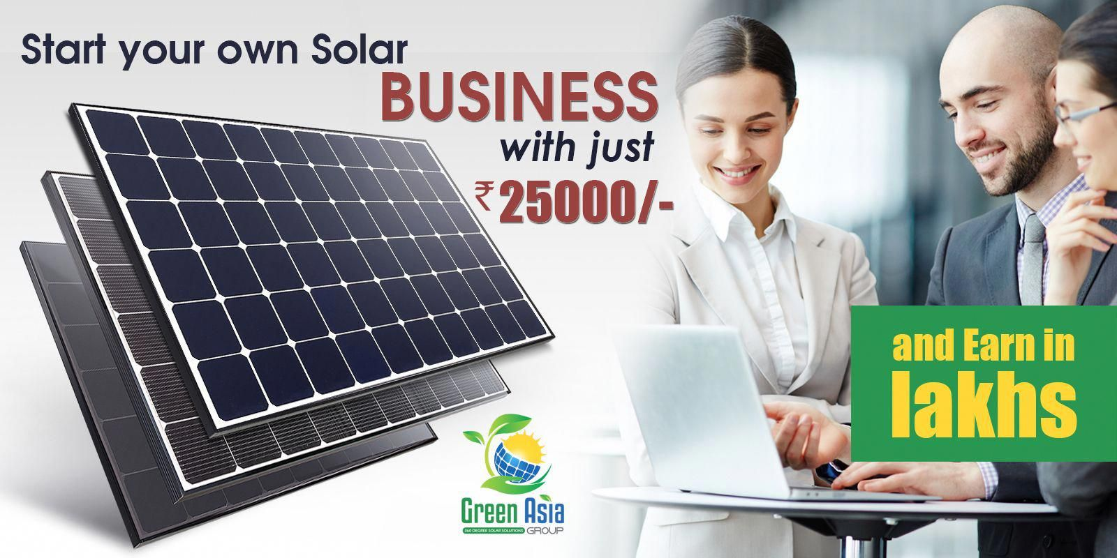 Green Asia Group Is An Iso Certified Company Having Years Of Experience In The Solar Industry We Passionately Explo Solar Technology Solar Solar Energy Panels