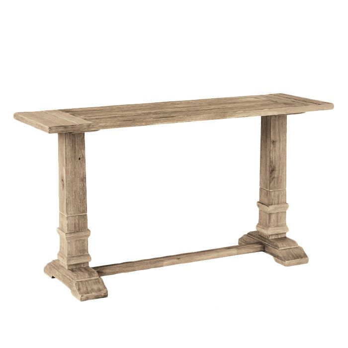Loving this Console Table
