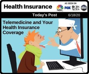 Telemedicine and Your Health Insurance Coverage in 2020 ...