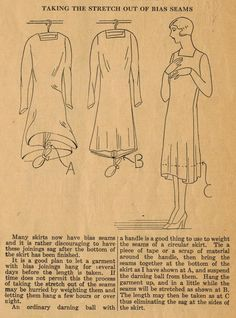 1920's Fashion on Pinterest | Sewing Tips, 1920s and Cottages