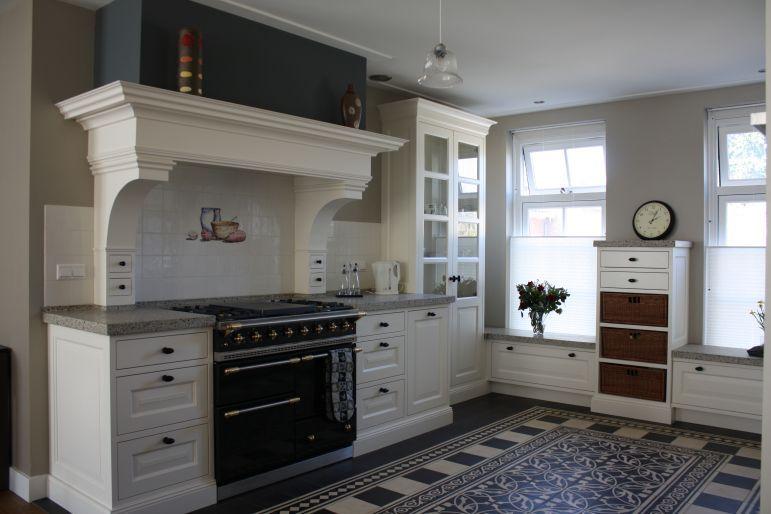 Landelijke Keukens Ideeen : Praktische tristar keukens diy wolters keukens voor landelijke