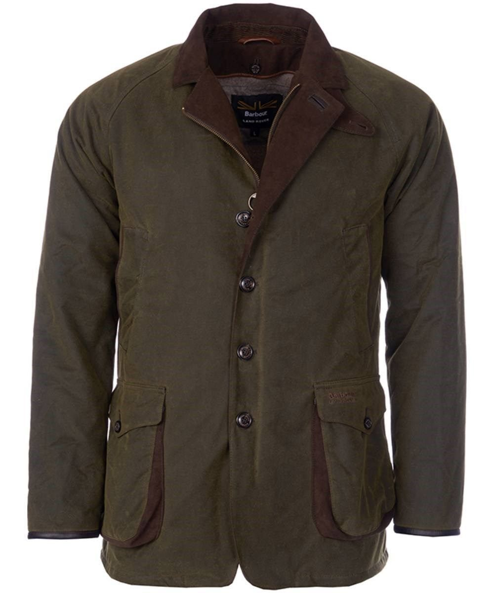 Barbour Dept. B Menswear: AW13 Collection images