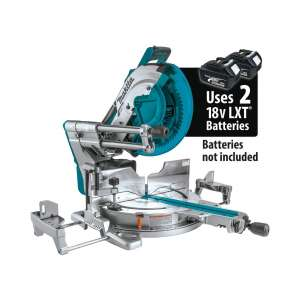 Top 10 Best Dual Bevel Sliding In 2020 Reviews Sliding Compound Miter Saw Makita Cordless Reciprocating Saw