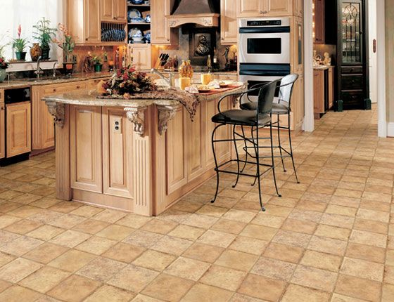 Vinyl Flooringi Need It For The Durability And This Actually Awesome Vinyl Flooring Kitchen 2018