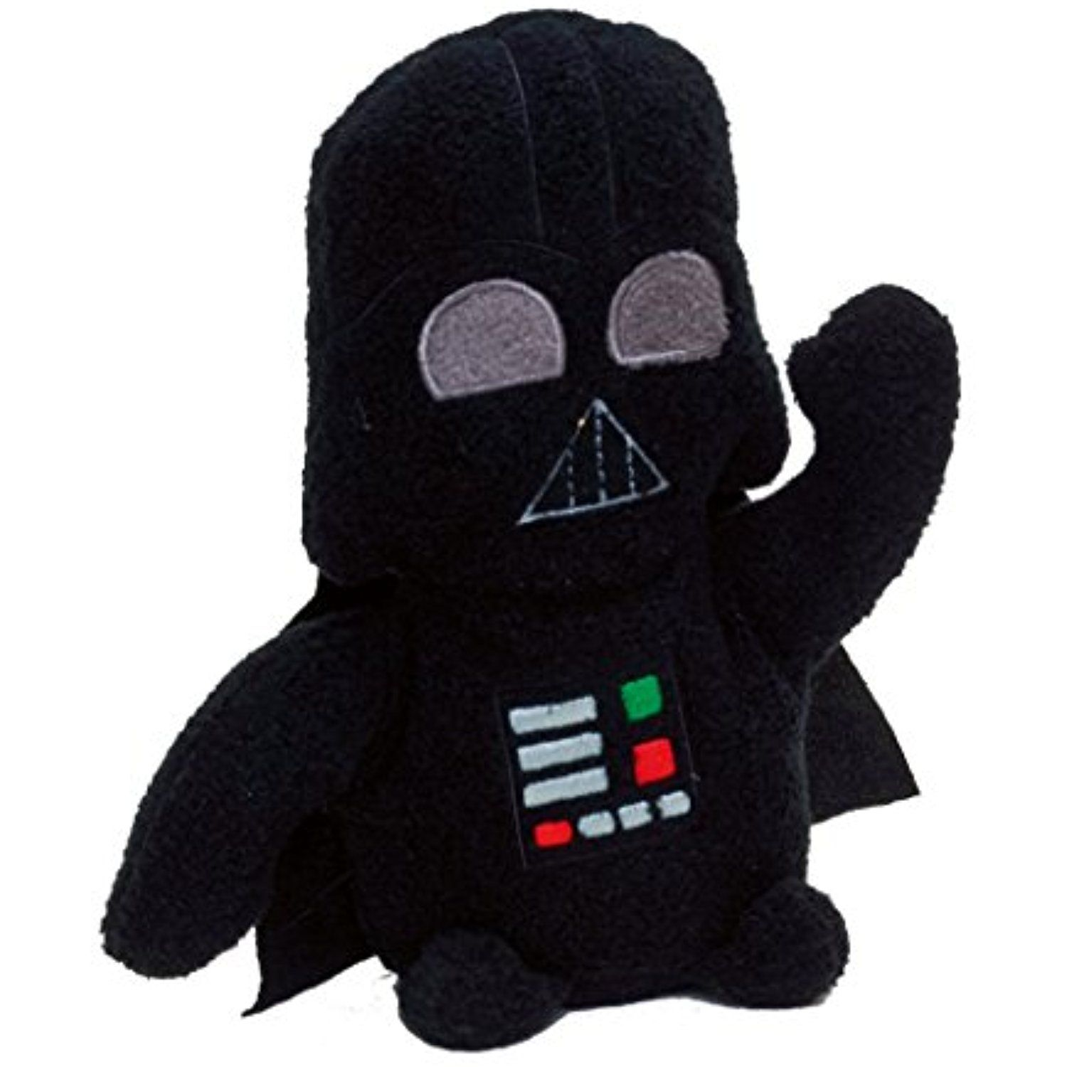 Comic Images Footzeez Darth Vader Plush Toy Continue To The