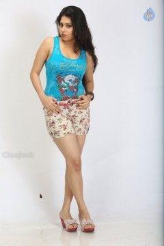 Indian Big Legs