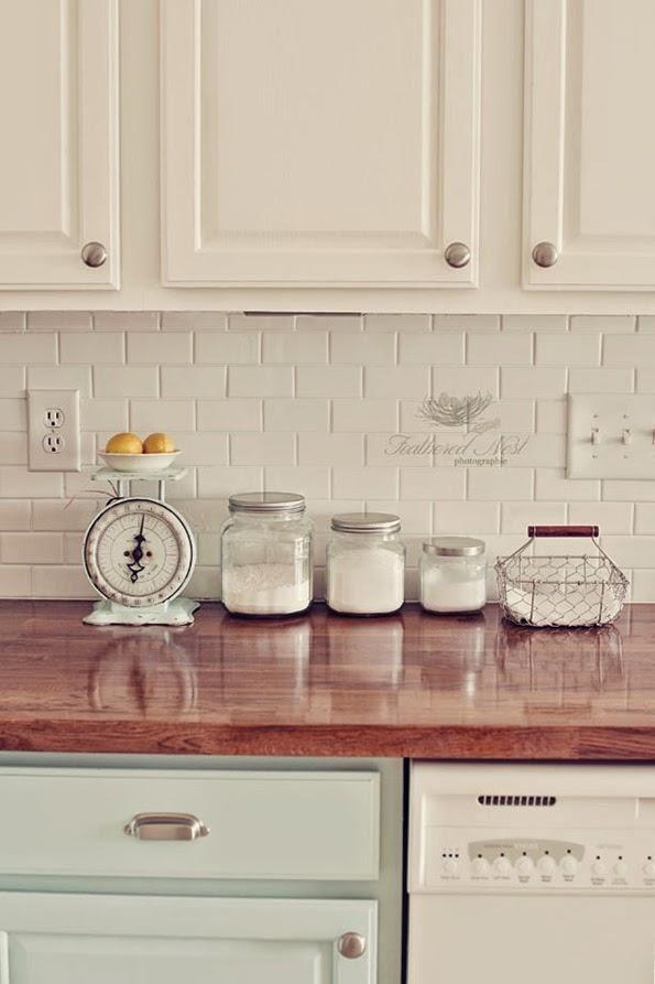 antes-y-despues-cocina-blanco-mint-pintura-para-madera-cambio-de ...