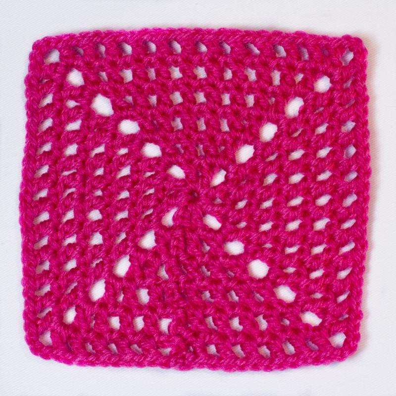 Granny Square « The Yarn Box