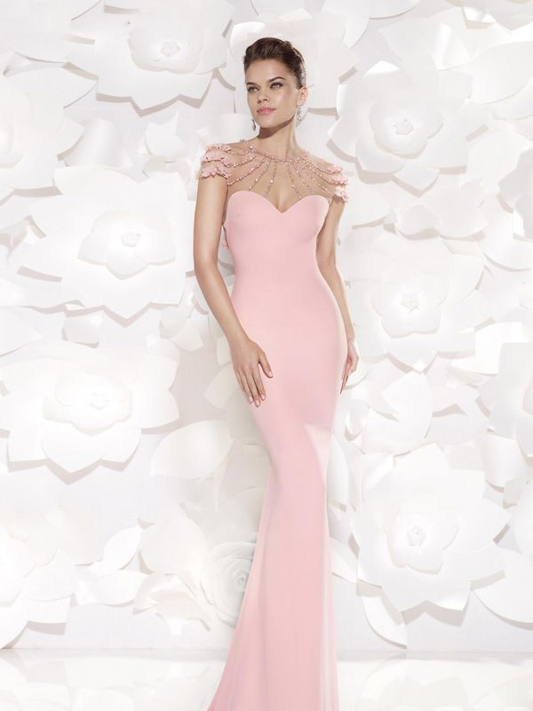 pink evening dresses,sexy evening dresses,pink prom dresses | As If ...