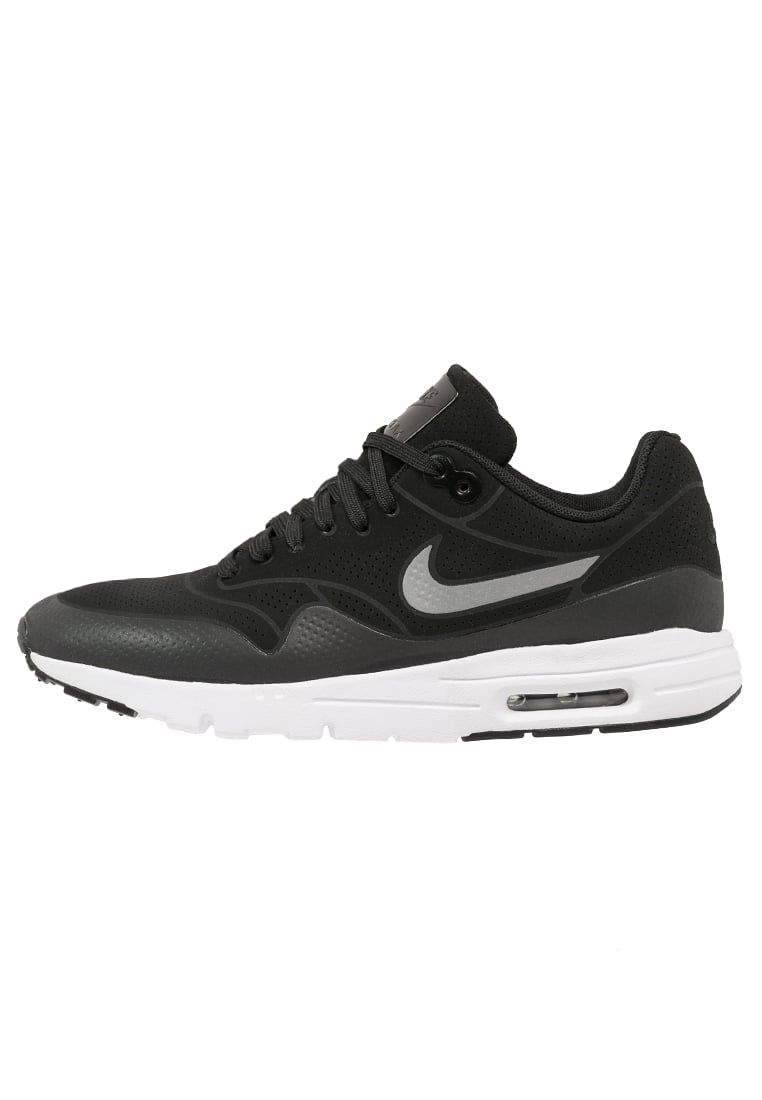 outlet store aa66c ed0b1 ... sneakers laag nike sportswear air max 1 ultra moire sneakers laag black  metallic