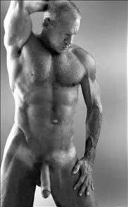 Naked burly — 10
