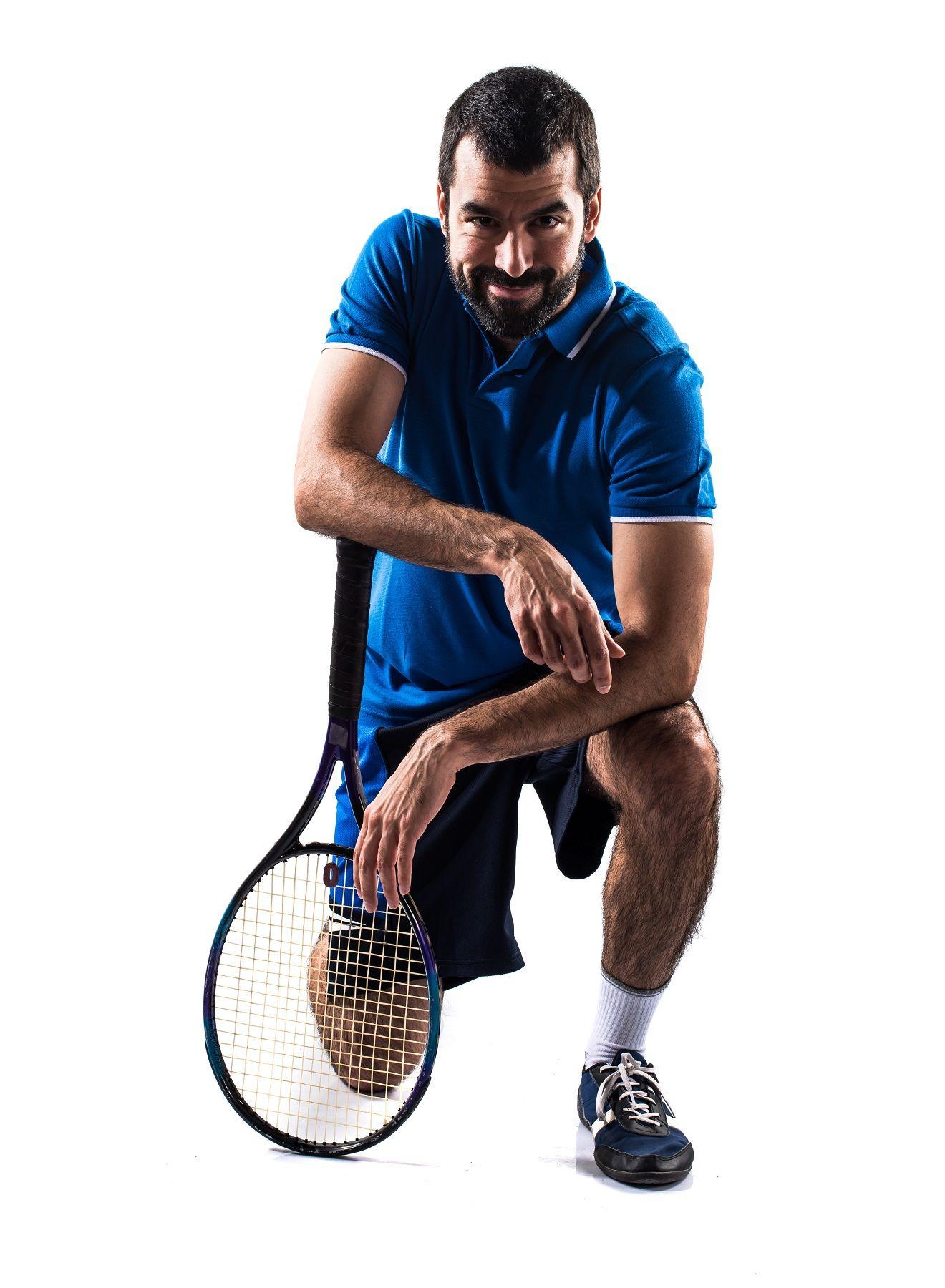 Équipements indispensables pour jouer au tennis. Meilleurs