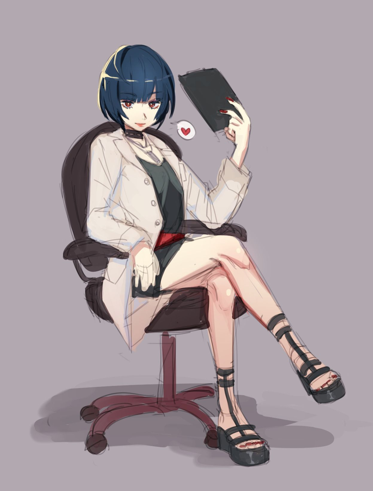 Pin by moon ♡ on Tae Takemi Anime, Persona 5, Persona