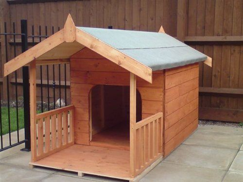 DIY Dog Houses U2013 Dog House Plans U2013 Doodles Are Really Inside Type Dogs But  That Does Not Mean They Donu0027t Love Also Spending Time Outside And There Is  ...