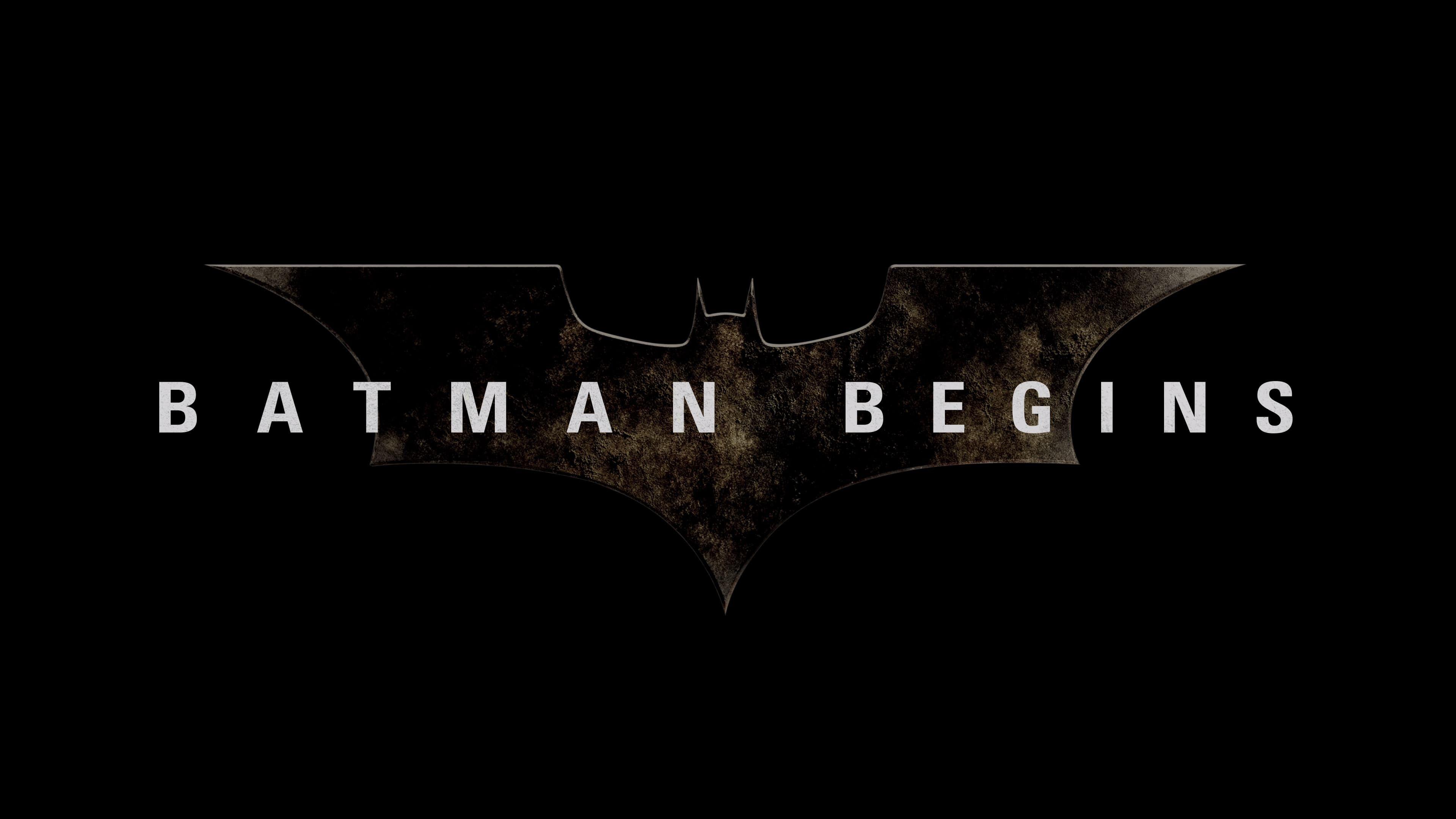 Batman Begins Stream German