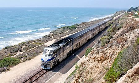 How To Get From Lax To San Diego By Train