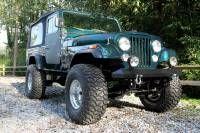 Jeep Cj8 Scrambler For Sale Hemmings Motor News Jeep