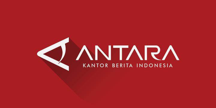 Lkbn Antara Logo Kantor Berita Indonesia