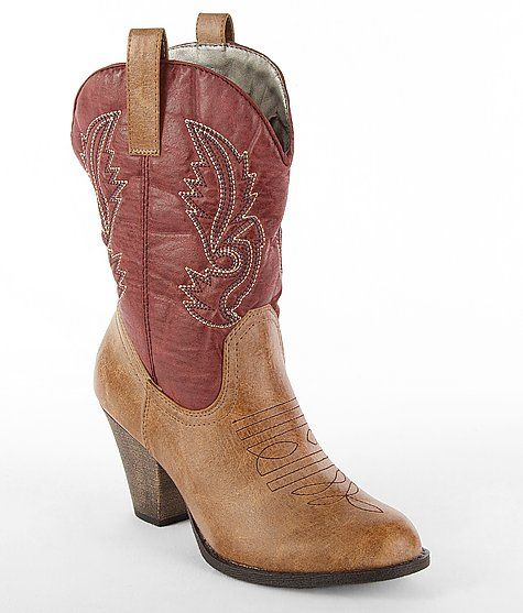 Coconuts Austin Cowboy Boot  #boots #buckle  www.buckle.com