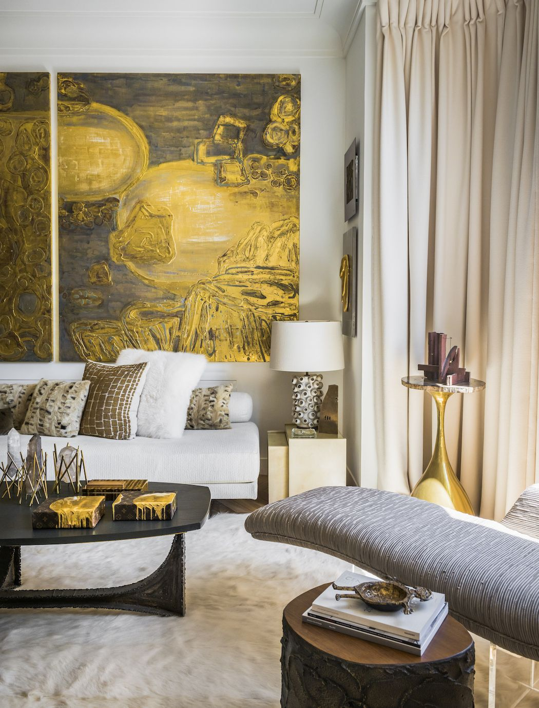 The New Chic: French Style From Todayu0027s Leading Interior Designers |  Interior Design Master Class