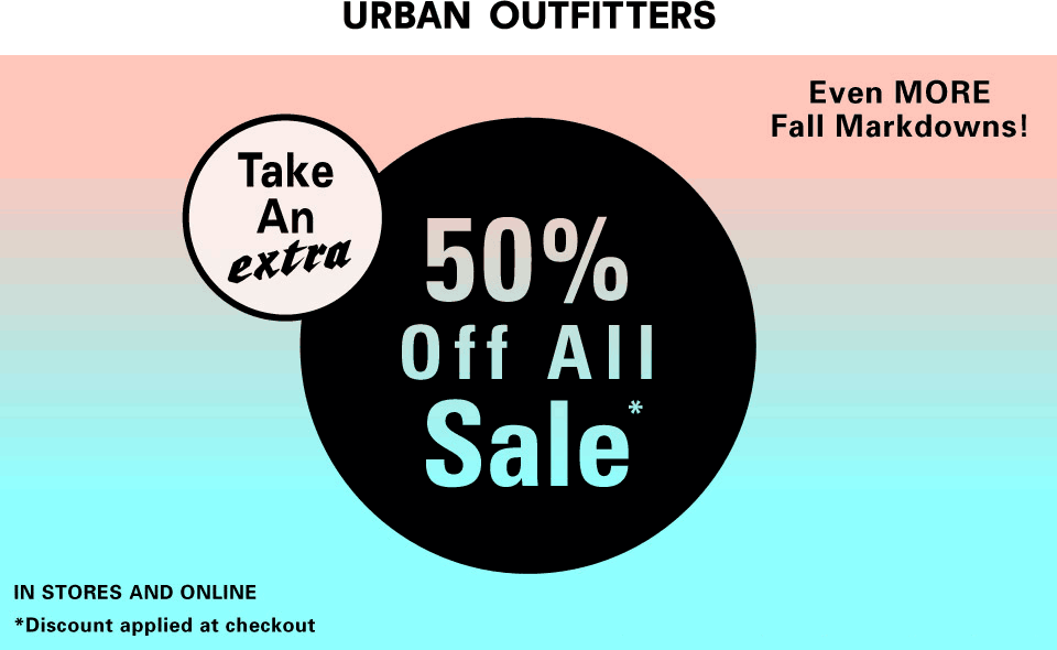 33+ Urban outfitters coupons codes ideas