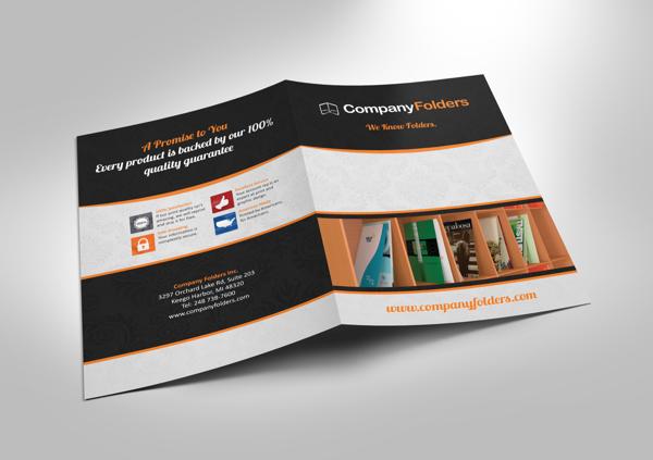Pin By Company Folders Inc On Pocket Folder Designs Presentation Folder Presentation Folder Mockup Folder Mockup
