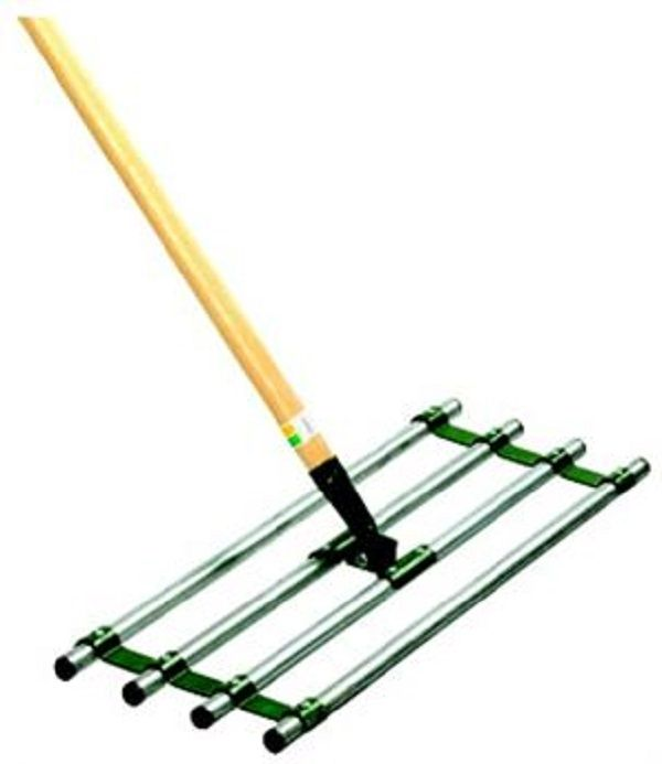 Cyclone Topsoil Spreader Google Search Top Soil Lawn Care Garden Tools