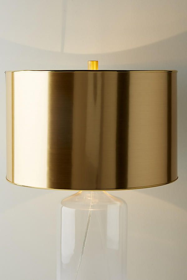 Metallic lamp shade aloadofball Image collections