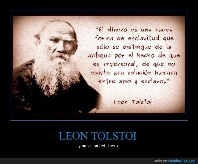 Leon Tolstoi En 2021 Tolstoi Frases Leon Tolstoi Pensamientos De Vida