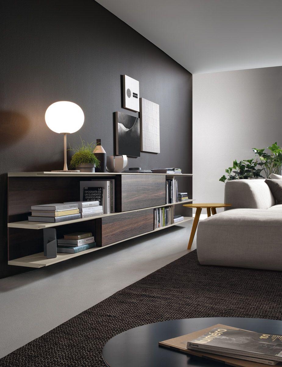 Jesse - Mobili Arredamento Design - Wall Units - Online ...