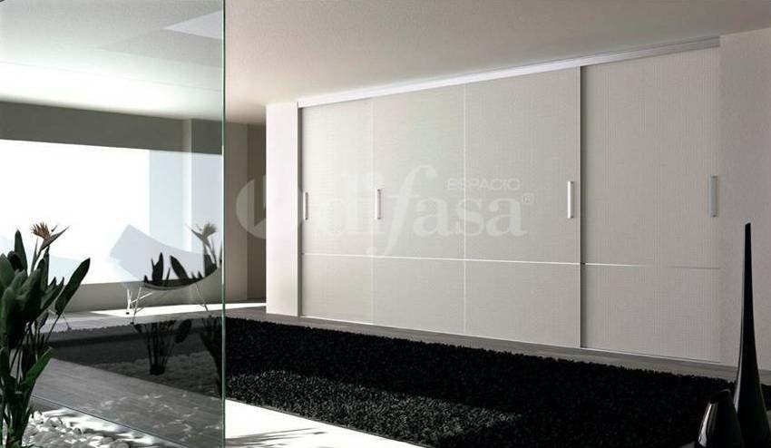 armario empotrado a medida puertas correderas modernas http - Armarios Empotrados Modernos