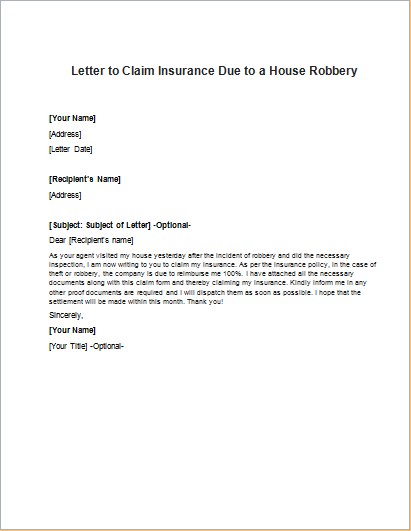 Letter For Personal Injury Claim Writeletter Halcyon Appeal
