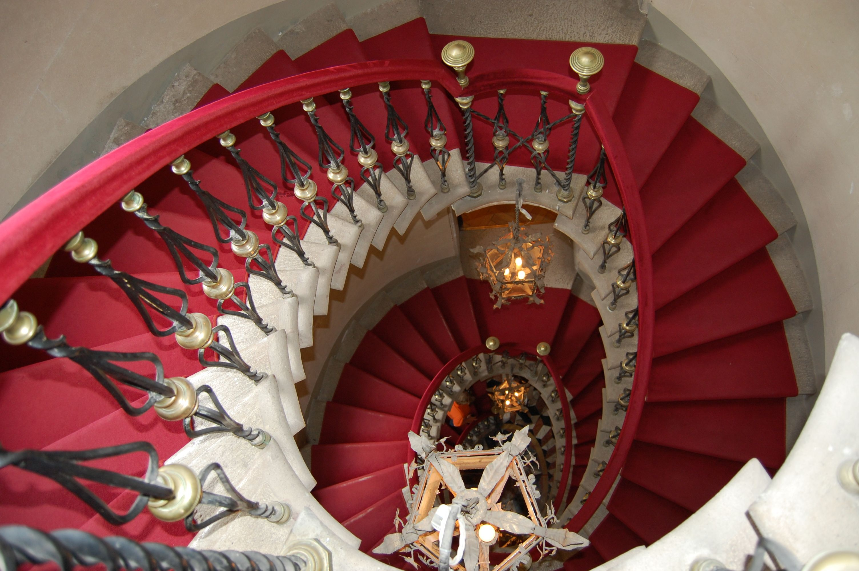 Best Il Sentiero Rilke Stairs Moving To Italy Spiral Staircase 400 x 300