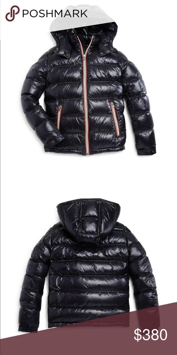 13f262dba Moncler jacket Boys Gaston Down Puffer Jacket - Little Kid, Big Kid Moncler  Jackets Coats Puffers