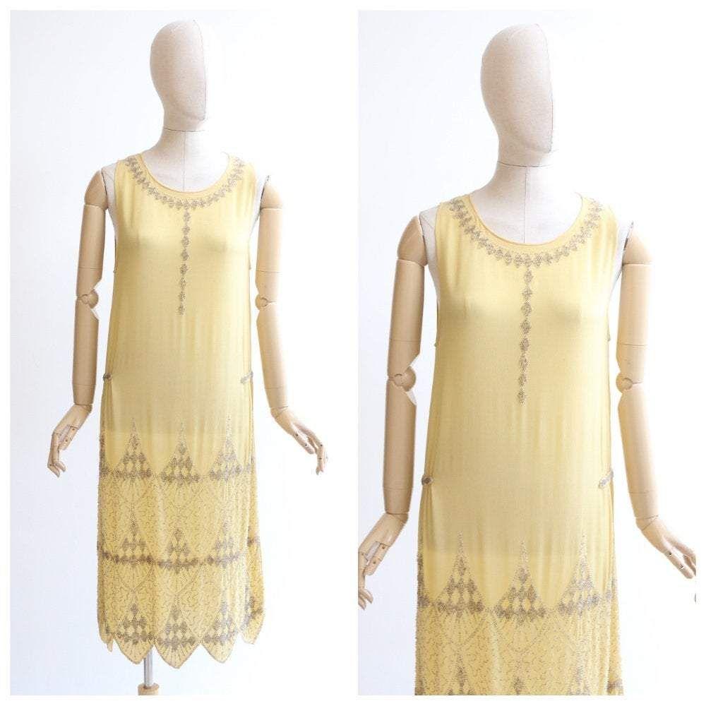 vintage 1920s dress uk