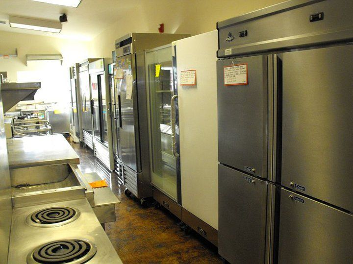 In the Market for a new freezer/refrigerator? (With images