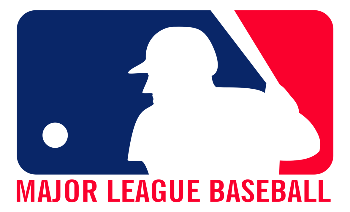 Major League Baseball Mlb Logo Image Picture Wallpaper Hd Desktop Wide Major League Baseball Logo American League Baseball Teams Mlb Logos