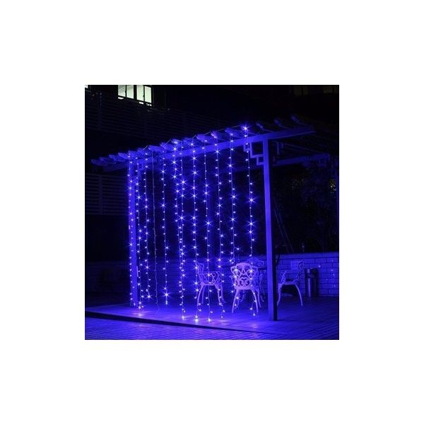 3mx3m 300 led string lights curtain lights 220v light home balcony 3mx3m 300 led string lights curtain lights 220v light home balcony 19 workwithnaturefo