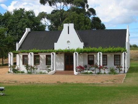 Cape dutch style house dream home pinterest dutch for Dutch style homes