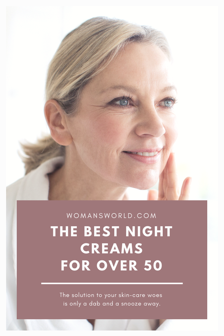 11 Night Creams That Will Take Years Off Your Face In 2020 Best Night Cream Top Skin Care Products Best Skin Care Routine