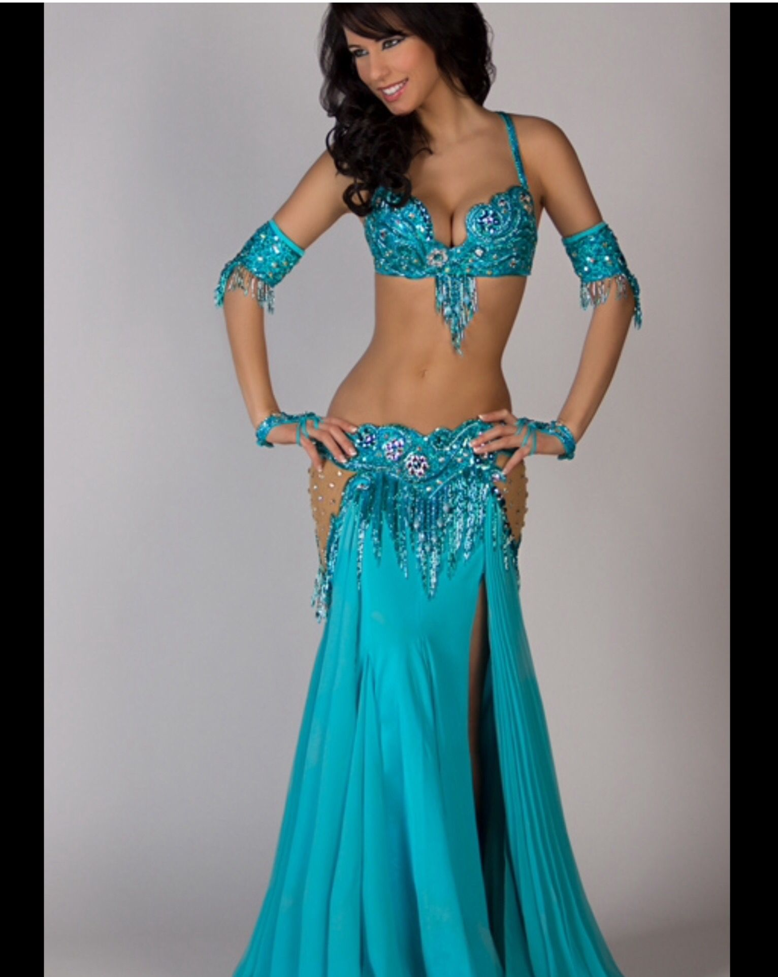 Belly dancing outfit | Belly Dancing outfits | Pinterest | Dancing ...