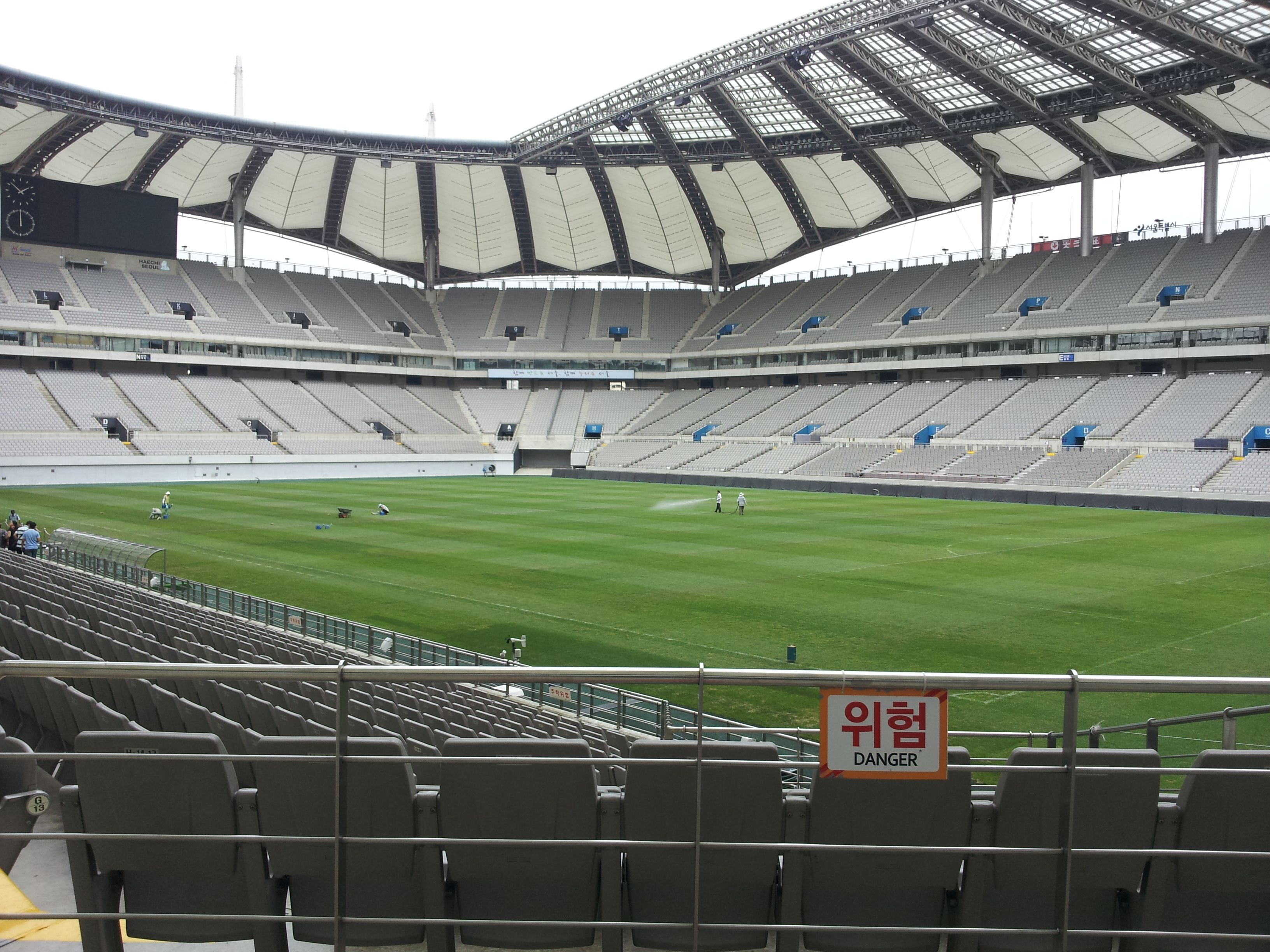 Seoul World cup Stadium - Summer 2012 카지노추천 카지노추천 카지노추천 카지노추천 카지노추천 카지노추천 카지노추천 카지노추천 카지노추천 카지노추천 카지노추천