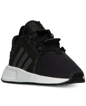 d6599cf8295f adidas Toddler Boys  X-plr Casual Athletic Sneakers from Finish Line -  Black 10
