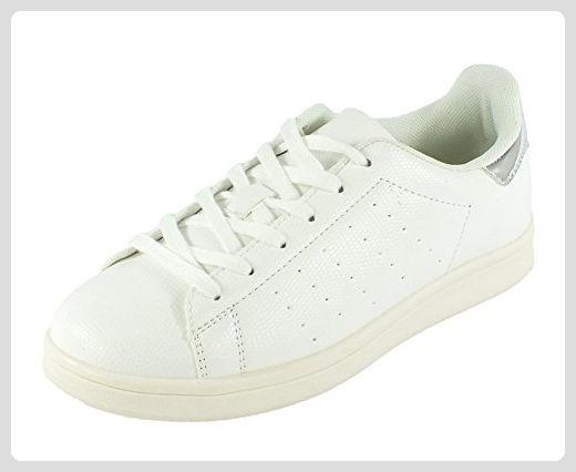 Vans Authentic, Unisex-Erwachsene Sneakers, Weiß (Pop Binding/True White/Desert Flower), 36.5 EU