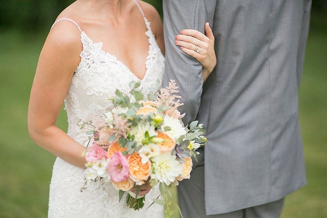 Iowa City Wedding Featured On Midwest Bride | Midwest Bride ...
