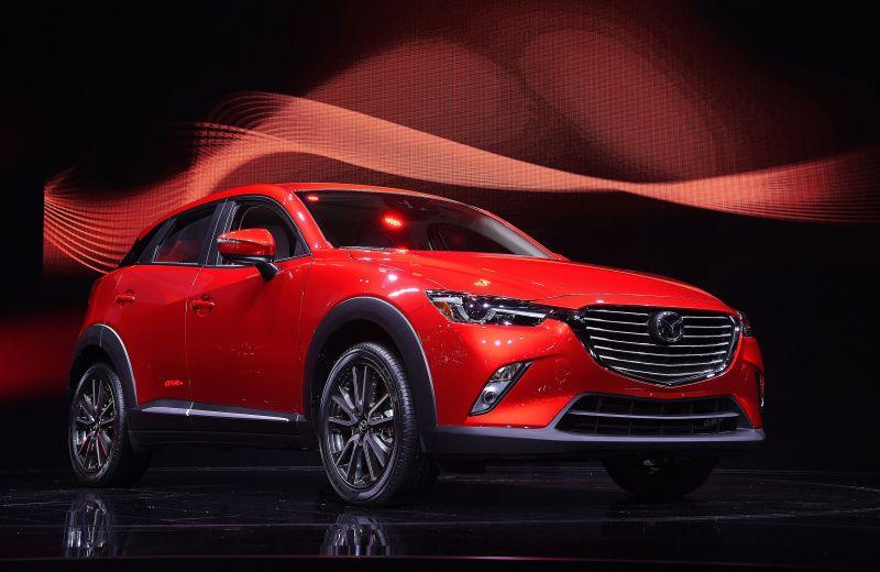 2016 Mazda CX-9 Interior | Cool Stuff | Pinterest | Mazda, Cars ...