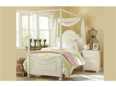 Every Little Girls Dream! Create A Picture Perfect Room With This Beautiful  Bed. If