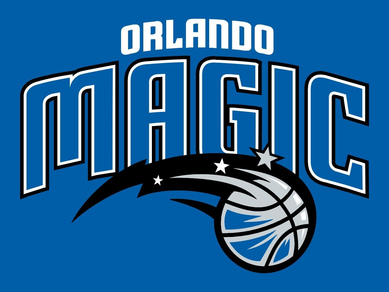 Image result for orlando magic logo